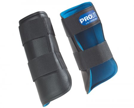 Tendon Boots - Open